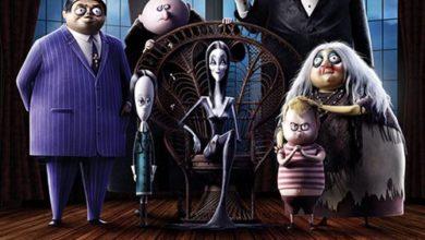 Photo of Obitelj Addams sinkro.