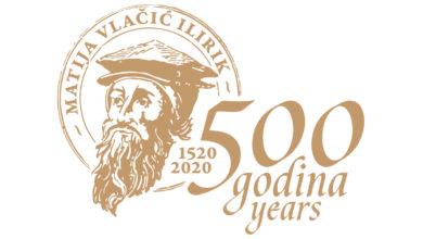 Photo of 2020. godina u znaku povijesnog jubileja- 500-te obljetnice rođenja Matije Vlačića Ilirika