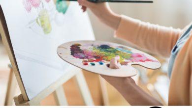 Photo of Likovne radionice MOST – KIST – ARTIST za starije osobe – besplatno