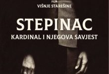 Photo of STEPINAC: KARDINAL I NJEGOVA SAVJEST