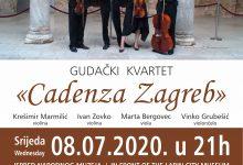 Photo of Koncertom Hommage a' Ennio Morricone započinje Klasično ljeto 2020.