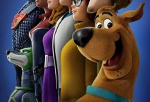 Photo of SCOOBY DOO