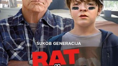 Photo of RAT U KUĆI